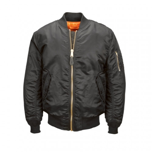 Alpha Industries MA-1 Core Black