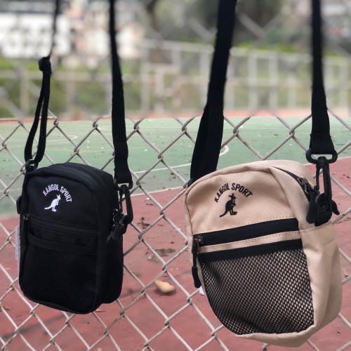 Kangol Sport Shoulder Bag