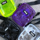 Fila Clear Shoulder Bag