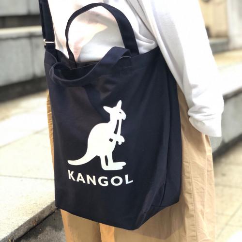 Kangol Two Way Bag JP Line