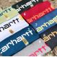 Carhartt Big Logo Tee