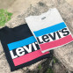 Levi's Logo-Print T-Shirt Big Boys