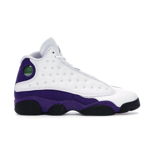 Air Jordan 13 Retro GS Lakers