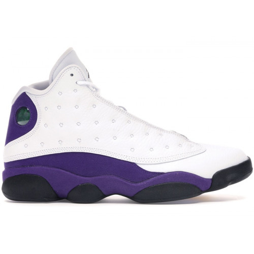 Air Jordan 13 Retro Lakers