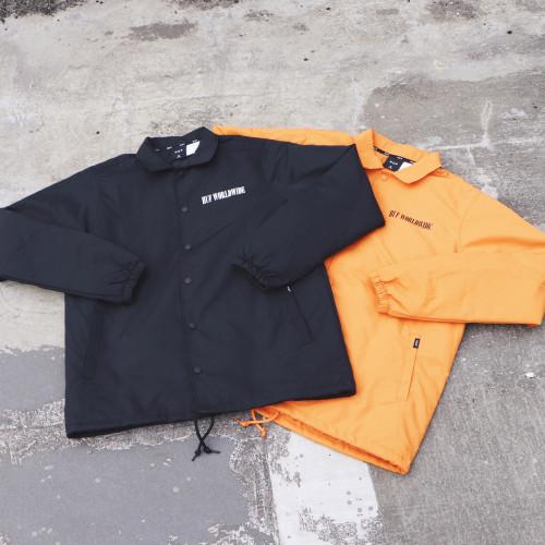 Huf Neue Marka Coaches Jacket