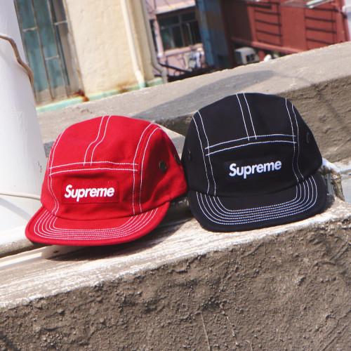 Supreme Field Camp Cap