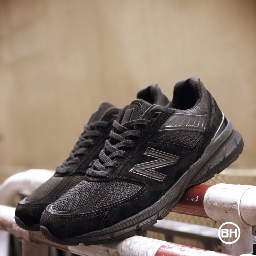 New Balance (M990BB5) Made in US