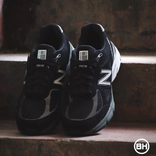 New Balance 990v4 Reflect Pack
