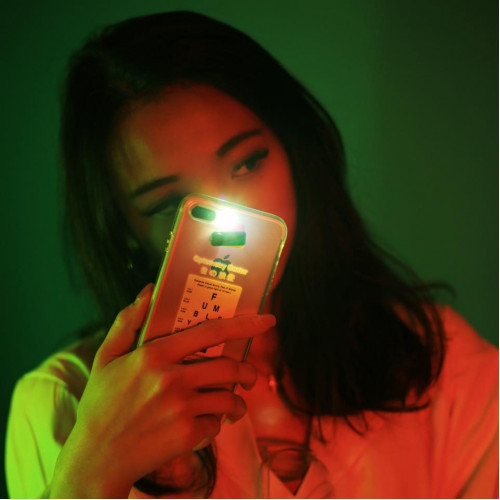 Fumble Eyes Test Iphone Case