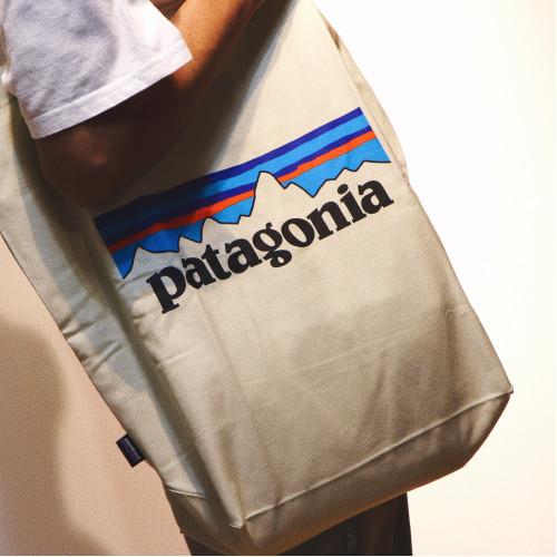 Patagonia Tote Bag