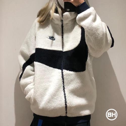 Nike Sportswear Full-Zip Swoosh Jacket