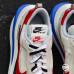 Nike Vaporwaffle Sacai Sport Fuchsia