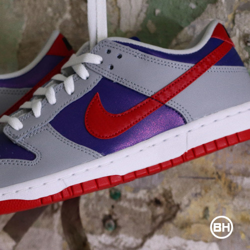 Nike Dunk Low Co.JP Samba (2020)