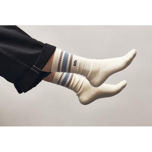LAKH x Decka 80's Skater Socks