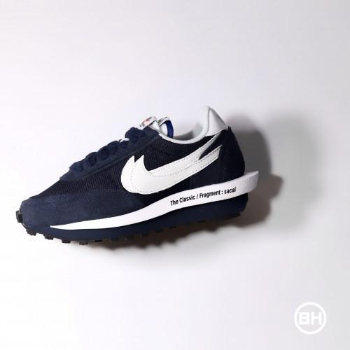 Nike LD Waffle SF Sacai Fragment Blue