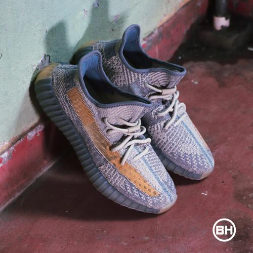 adidas Yeezy Boost 350 Israfil