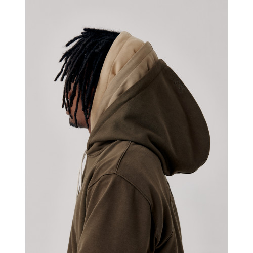 LAKH Knitted Hoodies