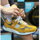 New Balance M992BB Yellow
