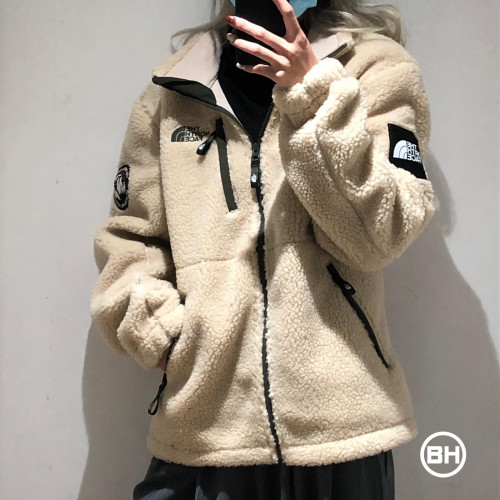 The North Face Rimo Fleece Jacket Beige