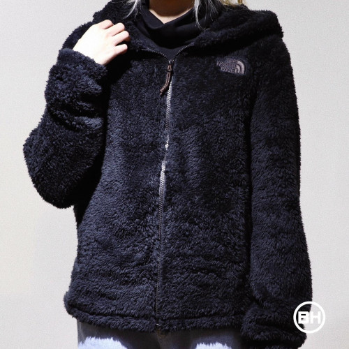 The North Face Comft LT Hood Fleece Zip