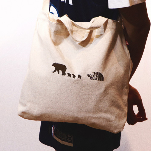 The North Face Cotton Bags