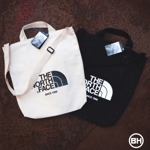 The North Face Big Logo Tote Bag