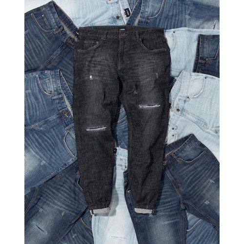 LAKH PJ2 Denim Black
