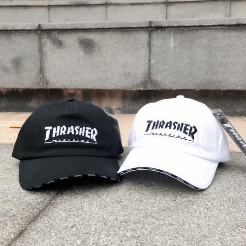 Thrasher Hometown 5 Panel Snapback