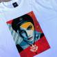 Obey Oil Lotus Woman T-shirt