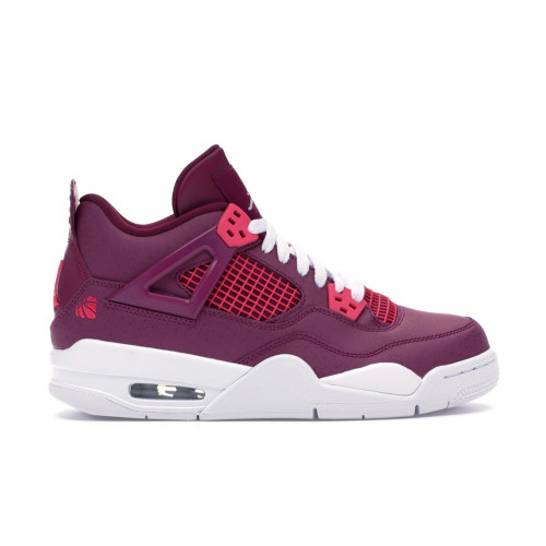 Air Jordan 4 Retro GS True Berry