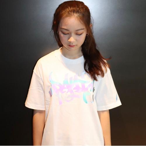 Panic 39 Original Tag Logo. T-shirt