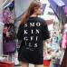 FR2 No Smoking Kills Icon T-shirt