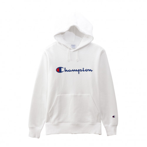 Champion Pullover Hooded Sweatshirt