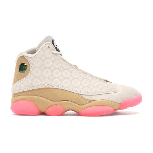 Air Jordan 13 Retro CNY Pale Ivory