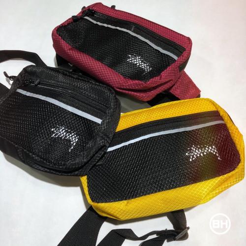 Stussy Stock Ripstop Waist Bag