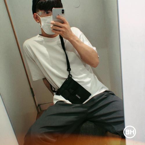 Stussy Design Corp Shoulder Bag