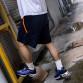 Fumble FUM Shorts