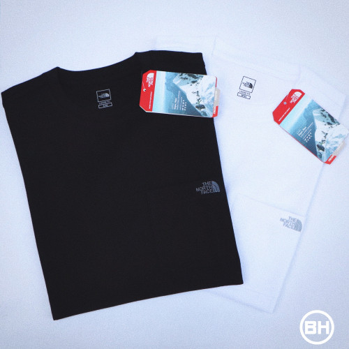The North Face Relax Pocket Tee