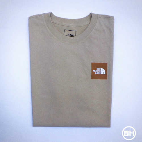 The North Face Box Ex Tee