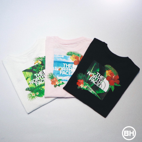 The North Face New Aqua Tee