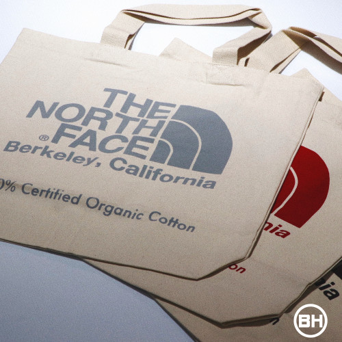 The North Face Organic C Tote Bag
