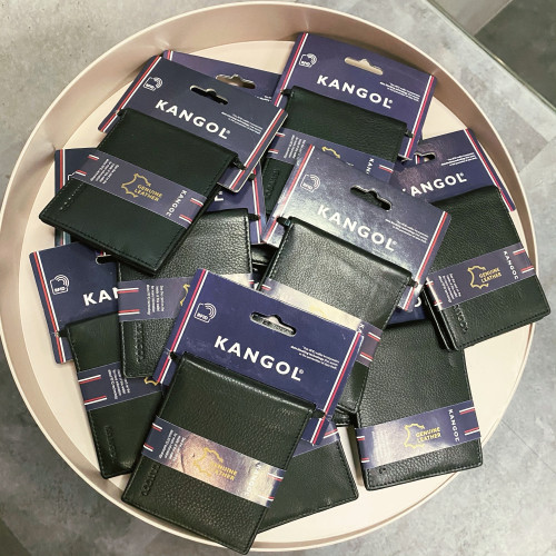 Kangol Icon Wallet