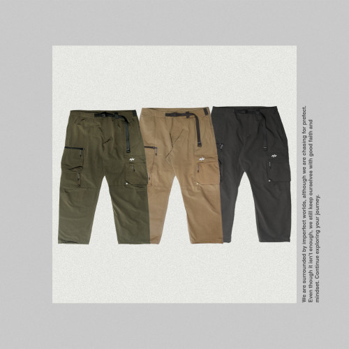 9.9 Expert Pants
