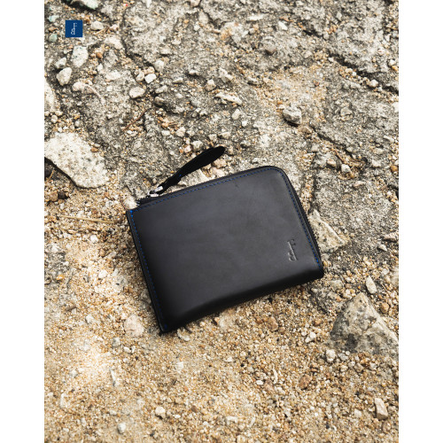 Fumble Leather Wallet