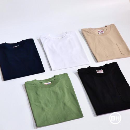 Bayside 6.1 oz. Basic T-Shirt