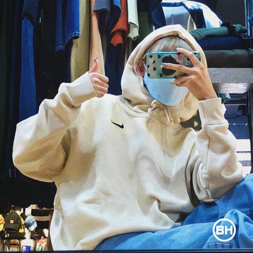 Nike Sportswear Wmn's Fleece Hoodie