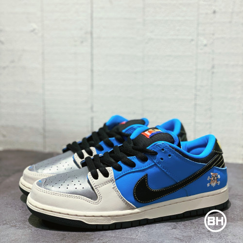 Nike SB Dunk Low Instant Skateboards