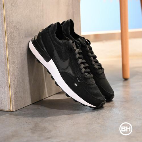 Nike Waffle One Black