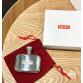 Supreme Pewter Mini Flask