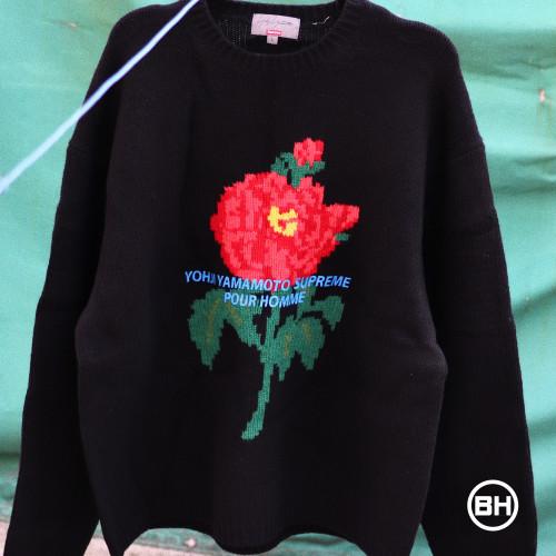 Supreme®/Yohji Yamamoto® Sweater
